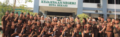 Kejaksaan Negeri Kota Bekasi