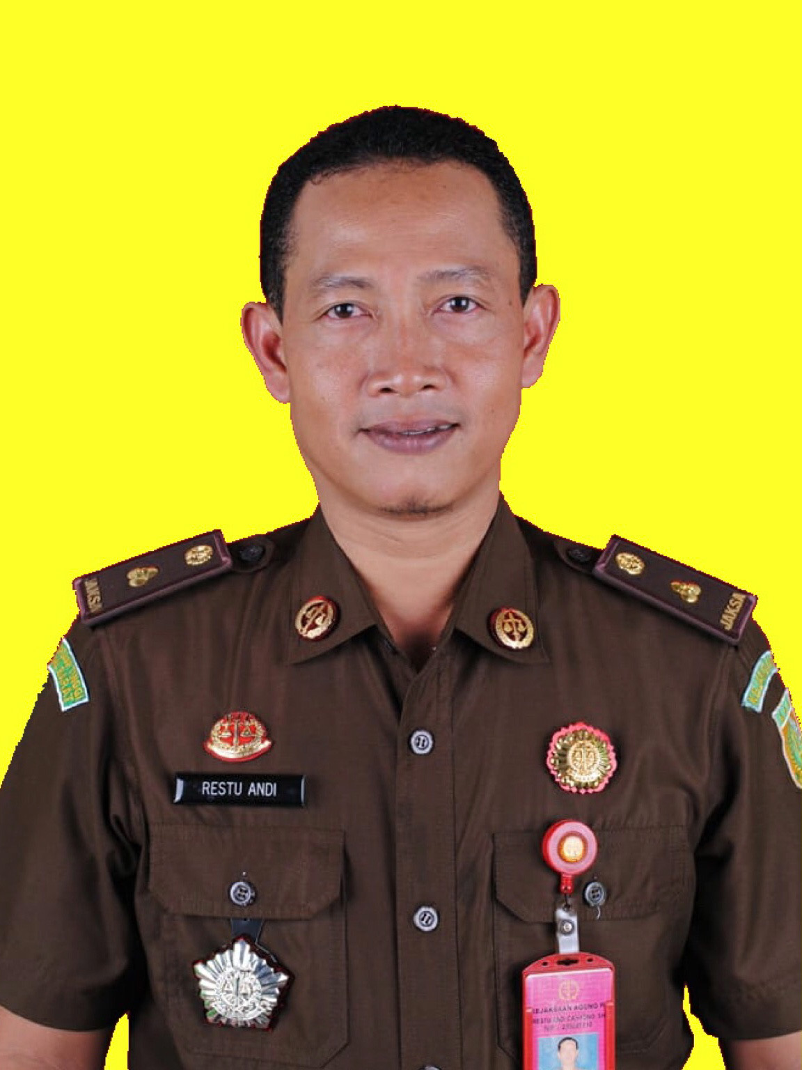 Picture of RESTU ANDI CAHYONO, S.H., M.H.